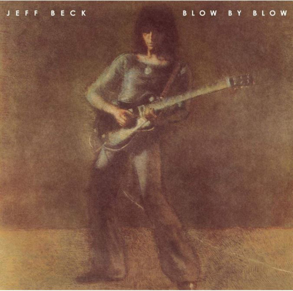 Viniluri VINIL Universal Records Jeff Beck - Blow By BlowVINIL Universal Records Jeff Beck - Blow By Blow