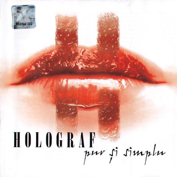 Muzica CD CD Universal Music Romania Holograf - Pur Si SimpluCD Universal Music Romania Holograf - Pur Si Simplu