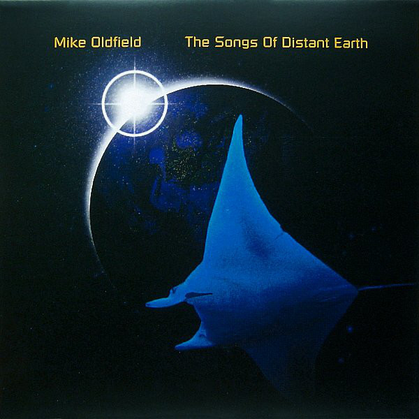 Viniluri VINIL Universal Records Mike Oldfield - The Songs Of Distant EarthVINIL Universal Records Mike Oldfield - The Songs Of Distant Earth