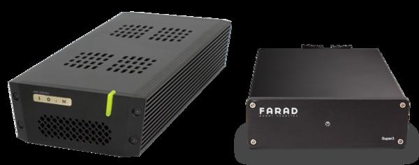 Streamer SOtM sMS-200ultra Neo + Farad Super3 9VSOtM sMS-200ultra Neo + Farad Super3 9V