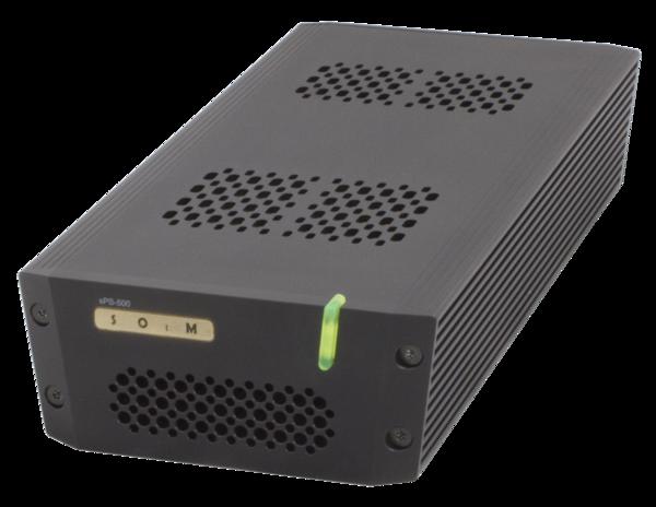Filtre audio SOtM sPS-500SOtM sPS-500