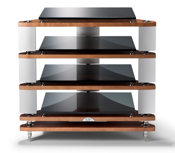 Rack-uri HiFi Naim Fraim Level (190mm) MediumNaim Fraim Level (190mm) Medium