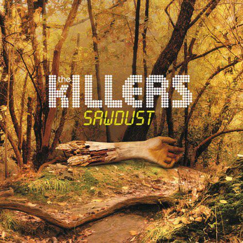 Viniluri VINIL Universal Records The Killers - SawdustVINIL Universal Records The Killers - Sawdust