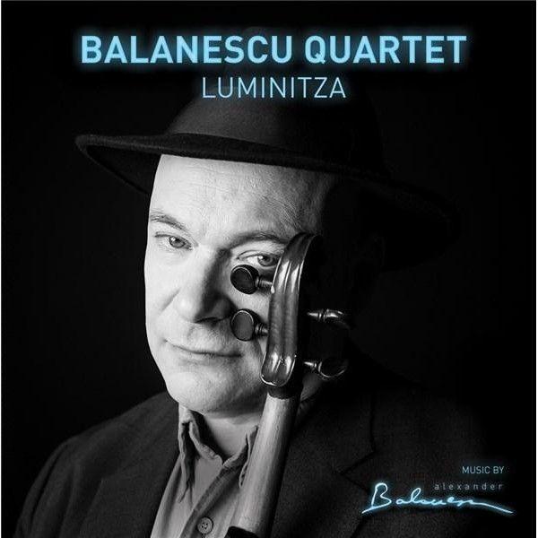 Muzica CD CD Universal Music Romania Balanescu Quartet - LuminitzaCD Universal Music Romania Balanescu Quartet - Luminitza