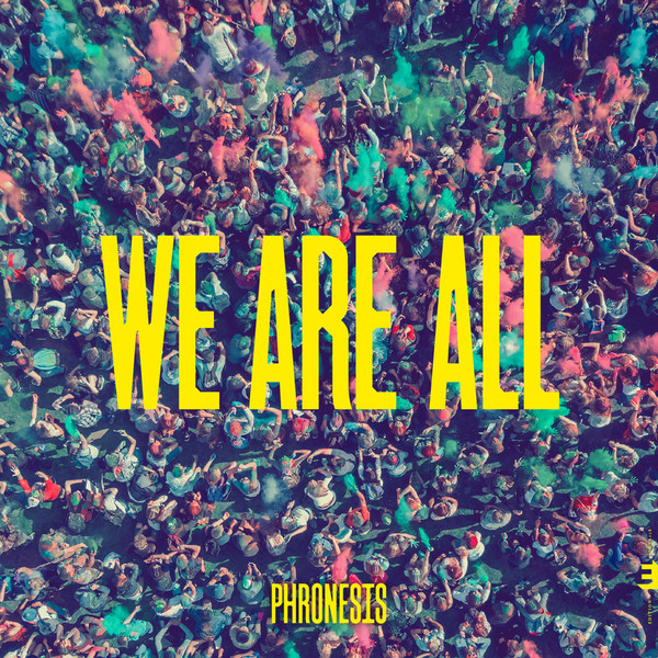 Viniluri VINIL Edition Phronesis: We Are AllVINIL Edition Phronesis: We Are All