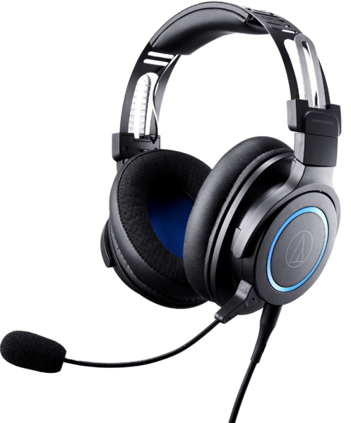 Casti Casti PC/Gaming Audio-Technica ATH-G1Casti PC/Gaming Audio-Technica ATH-G1