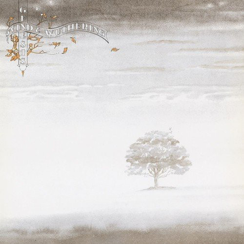 Viniluri VINIL Universal Records Genesis - Wind And WutheringVINIL Universal Records Genesis - Wind And Wuthering