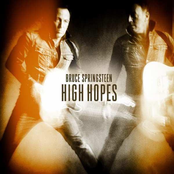 Viniluri VINIL Universal Records Bruce Springsteen - High HopesVINIL Universal Records Bruce Springsteen - High Hopes