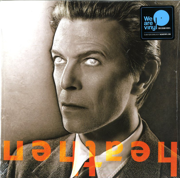 Viniluri VINIL Universal Records David Bowie - HeathenVINIL Universal Records David Bowie - Heathen