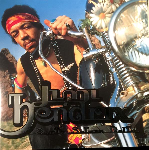 Viniluri VINIL Universal Records Jimi Hendrix - South Saturn DeltaVINIL Universal Records Jimi Hendrix - South Saturn Delta