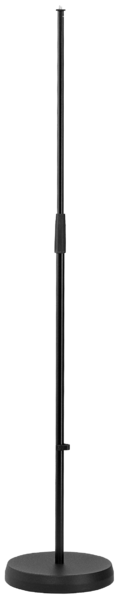 Accesorii Genelec Floor stand (mic stand)Genelec Floor stand (mic stand)
