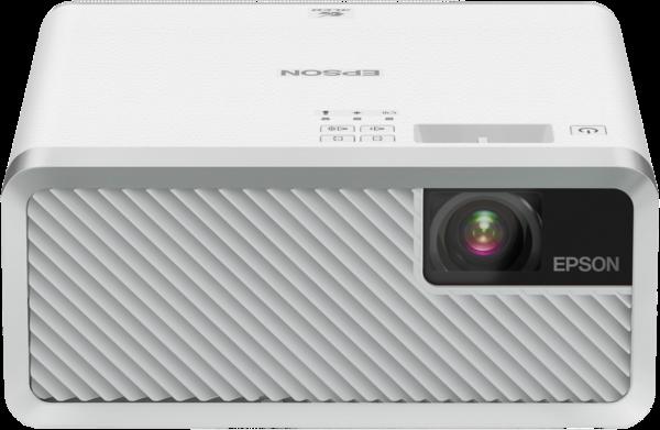 Videoproiectoare Videoproiector Epson EF-100W AlbVideoproiector Epson EF-100W Alb