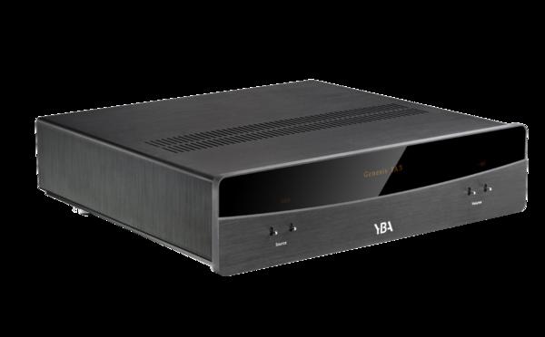 Amplificatoare integrate Amplificator YBA Genesis IA3 resigilatAmplificator YBA Genesis IA3 resigilat