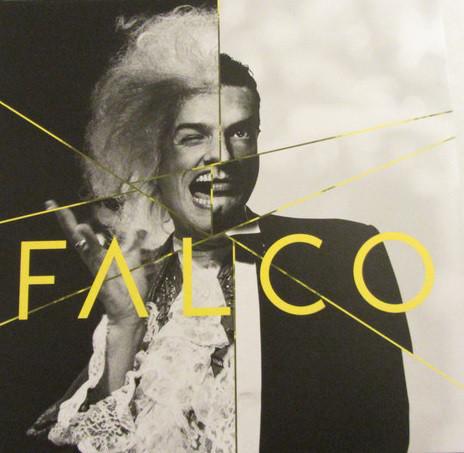 Viniluri VINIL Universal Records Falco - Falco 60VINIL Universal Records Falco - Falco 60
