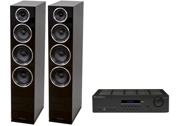 Pachete PROMO STEREO Pachet PROMO Wharfedale Diamond 240 + Cambridge Audio Topaz SR20Pachet PROMO Wharfedale Diamond 240 + Cambridge Audio Topaz SR20