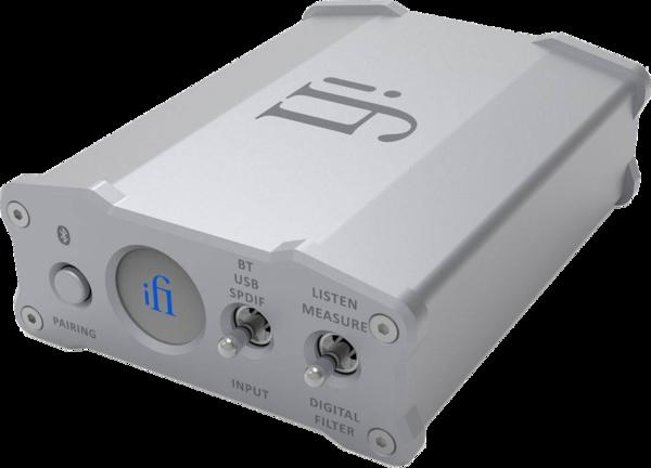 DAC iFi Audio Nano iOneDAC iFi Audio Nano iOne