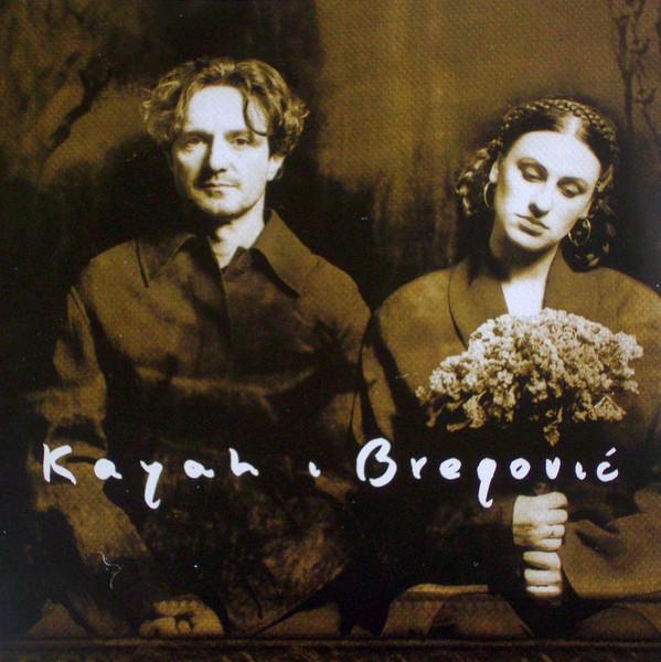Viniluri VINIL Universal Records Kayah & Goran BregovicVINIL Universal Records Kayah & Goran Bregovic