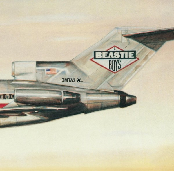 Viniluri VINIL Universal Records Beastie Boys - Licensed To IllVINIL Universal Records Beastie Boys - Licensed To Ill