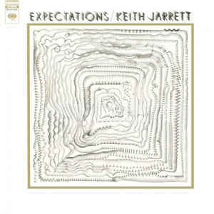Viniluri VINIL Universal Records Keith Jarrett - ExpectationsVINIL Universal Records Keith Jarrett - Expectations
