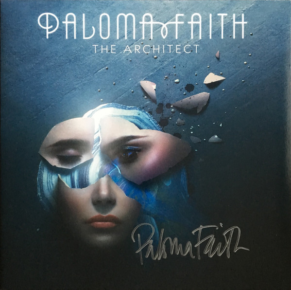Viniluri VINIL Universal Records Paloma Faith - The ArchitectVINIL Universal Records Paloma Faith - The Architect
