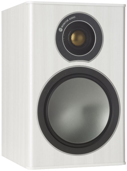 Boxe Boxe Monitor Audio Bronze 1Boxe Monitor Audio Bronze 1