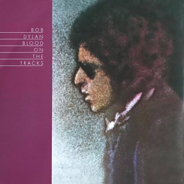 Viniluri VINIL Universal Records Bob Dylan - Blood On The TracksVINIL Universal Records Bob Dylan - Blood On The Tracks