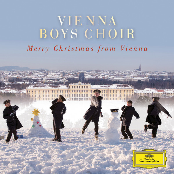 Viniluri VINIL ProJect Vienna Boys Choir: Merry ChristmasVINIL ProJect Vienna Boys Choir: Merry Christmas