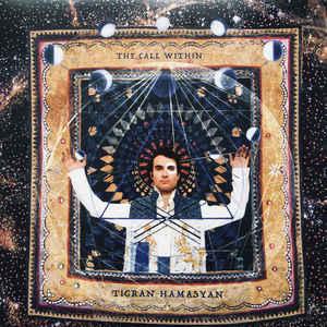 Viniluri VINIL WARNER BROTHERS Tigran Hamasyan - The Call WithinVINIL WARNER BROTHERS Tigran Hamasyan - The Call Within