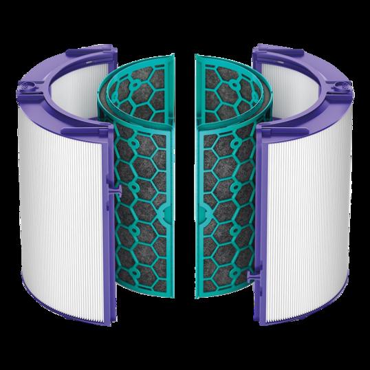 Accesorii electrocasnice  Filtru interior din carbon pentru purificatoarele DP04 si TP04 Filtru interior din carbon pentru purificatoarele DP04 si TP04