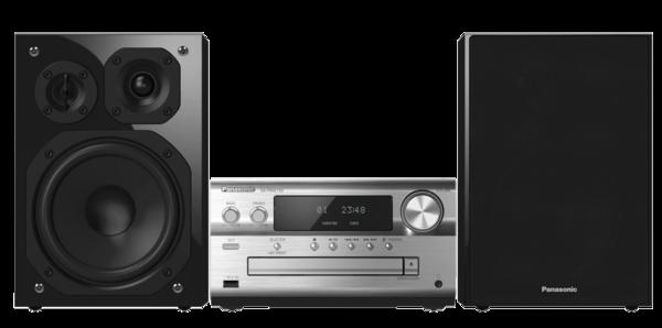 Sisteme mini Panasonic SC-PMX150Panasonic SC-PMX150