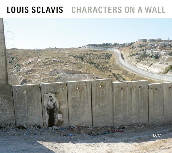Viniluri VINIL ECM Records Louis Sclavis: Characters On A WallVINIL ECM Records Louis Sclavis: Characters On A Wall