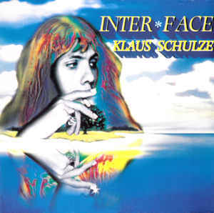 Viniluri VINIL Universal Records Klaus Schulze - Inter * FaceVINIL Universal Records Klaus Schulze - Inter * Face