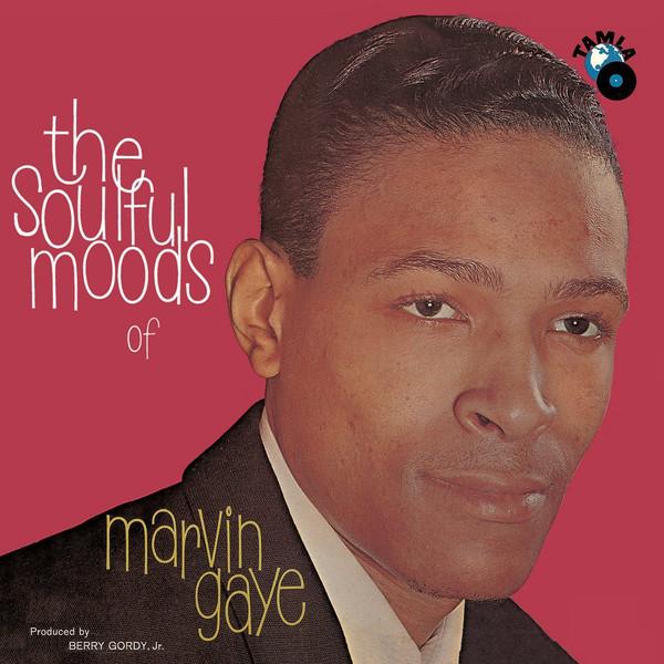 Viniluri VINIL Universal Records Marvin Gaye - The Soulful Moods Of Marvin GayeVINIL Universal Records Marvin Gaye - The Soulful Moods Of Marvin Gaye