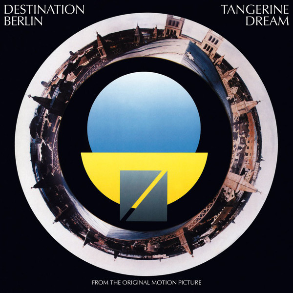 Viniluri VINIL Universal Records Tangerine Dream - Destination BerlinVINIL Universal Records Tangerine Dream - Destination Berlin