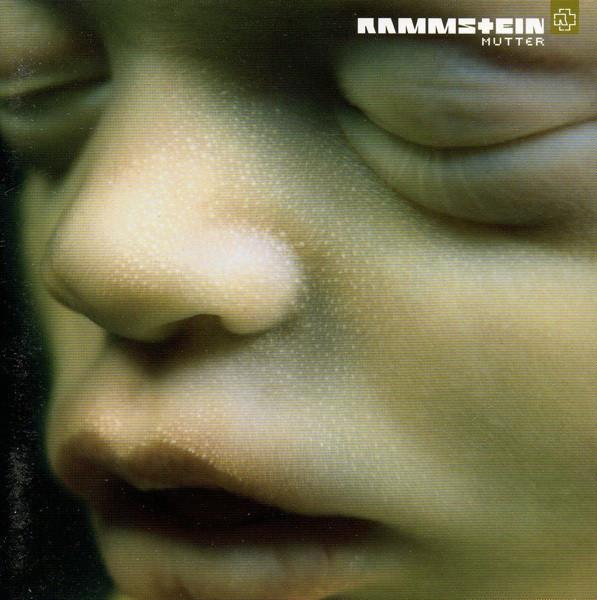 Viniluri VINIL Universal Records Rammstein - MutterVINIL Universal Records Rammstein - Mutter