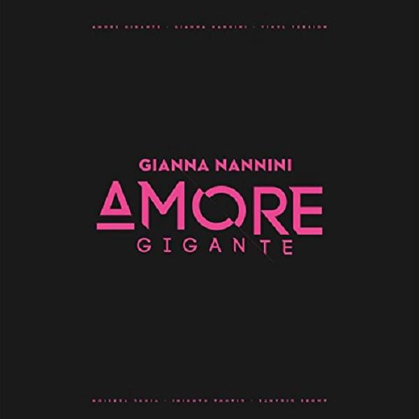 Viniluri VINIL Universal Records Gianna Nannini - Amore GiganteVINIL Universal Records Gianna Nannini - Amore Gigante