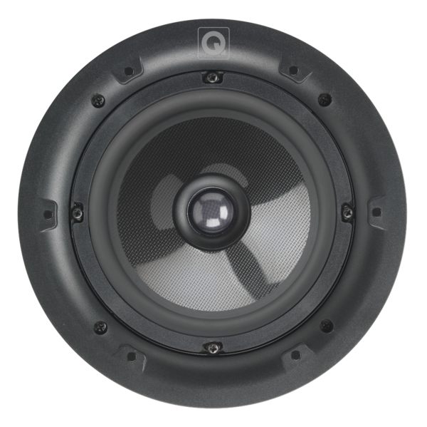 Boxe Boxe Q Acoustics QI65SP Performance - Square Grille ( in Ceiling )Boxe Q Acoustics QI65SP Performance - Square Grille ( in Ceiling )