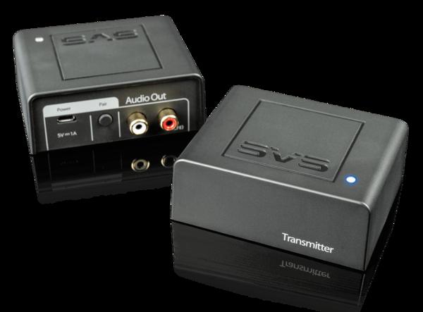 Accesorii SVS SoundPath Tri-Band Wireless Audio AdapterSVS SoundPath Tri-Band Wireless Audio Adapter