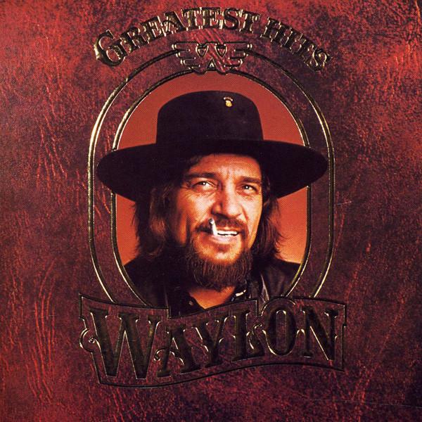 Viniluri VINIL Universal Records Waylon Jennings - Greatest HitsVINIL Universal Records Waylon Jennings - Greatest Hits