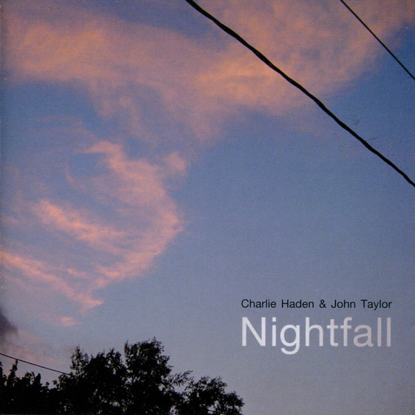Muzica CD CD Naim Charlie Haden, John Taylor: NightfallCD Naim Charlie Haden, John Taylor: Nightfall