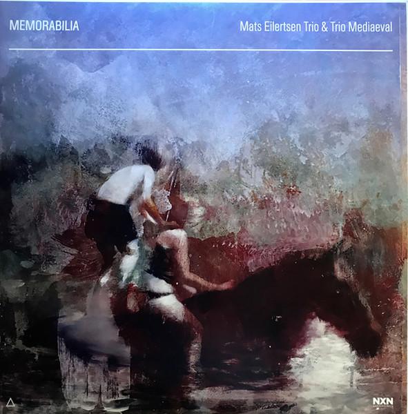 Viniluri VINIL ACT Mats Eilertsen Trio & Trio Mediaeval - MemorabiliaVINIL ACT Mats Eilertsen Trio & Trio Mediaeval - Memorabilia