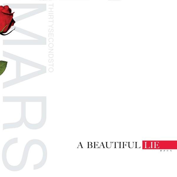Viniluri VINIL Universal Records 30 Seconds To Mars - A Beautiful LieVINIL Universal Records 30 Seconds To Mars - A Beautiful Lie