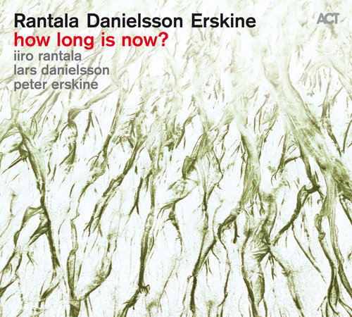 Viniluri VINIL ACT Rantala - Danielsson - Erskine : How Long Is Now ?VINIL ACT Rantala - Danielsson - Erskine : How Long Is Now ?