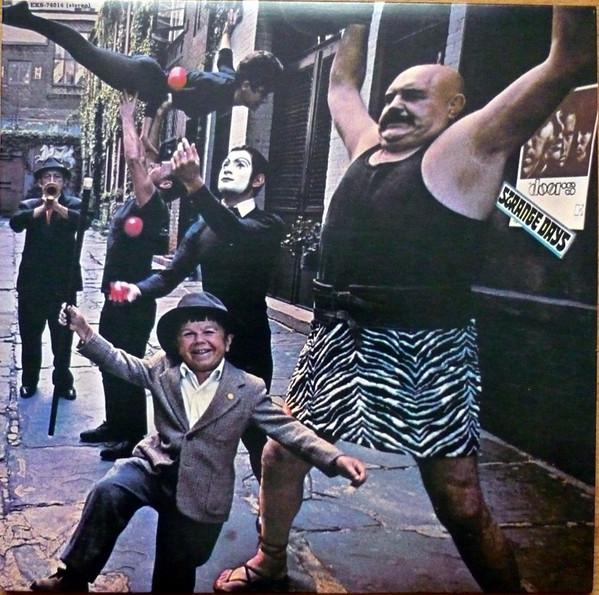 Viniluri VINIL Universal Records The Doors - Strange DaysVINIL Universal Records The Doors - Strange Days