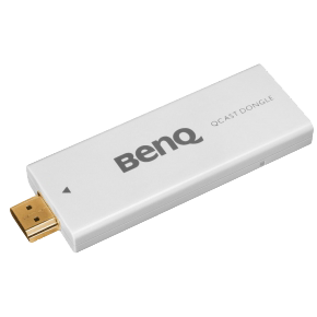 Accesorii proiectoare BenQ QCast Wireless Adapter WDR01HN (QP01)BenQ QCast Wireless Adapter WDR01HN (QP01)