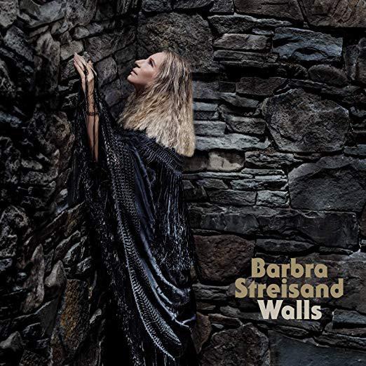 Muzica VINIL Universal Records Barbra Streisand - WallsVINIL Universal Records Barbra Streisand - Walls