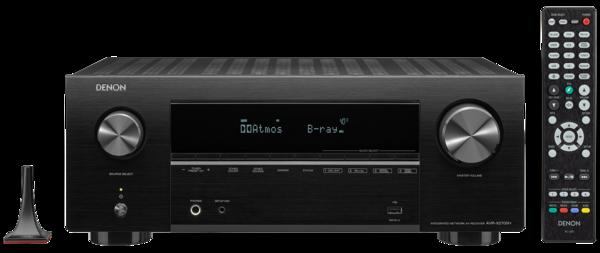 Receivere AV Receiver Denon AVR-X2700HReceiver Denon AVR-X2700H