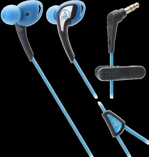 Casti Casti Sport Audio-Technica ATH-Sport2Casti Sport Audio-Technica ATH-Sport2