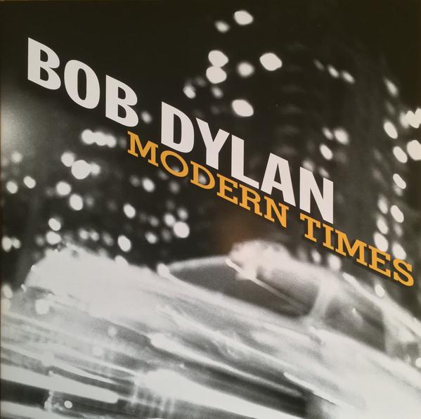 Viniluri VINIL Universal Records Bob Dylan - Modern TimesVINIL Universal Records Bob Dylan - Modern Times