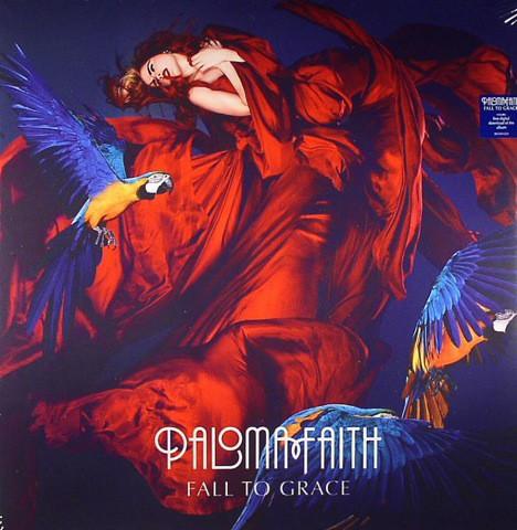 Viniluri VINIL Universal Records Paloma Faith - Fall To GraceVINIL Universal Records Paloma Faith - Fall To Grace